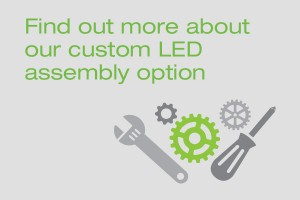 Custom LED Assembly