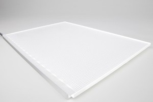 LED Light Sheet Panel