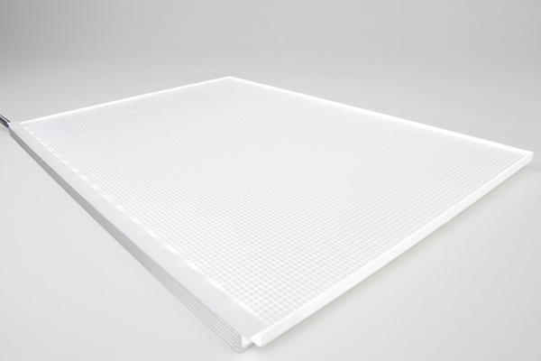 LED Light Sheet Panel