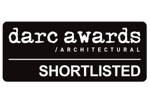 darc awards - shortlisted