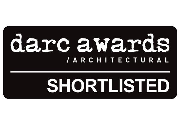 darc awards - shortlisted