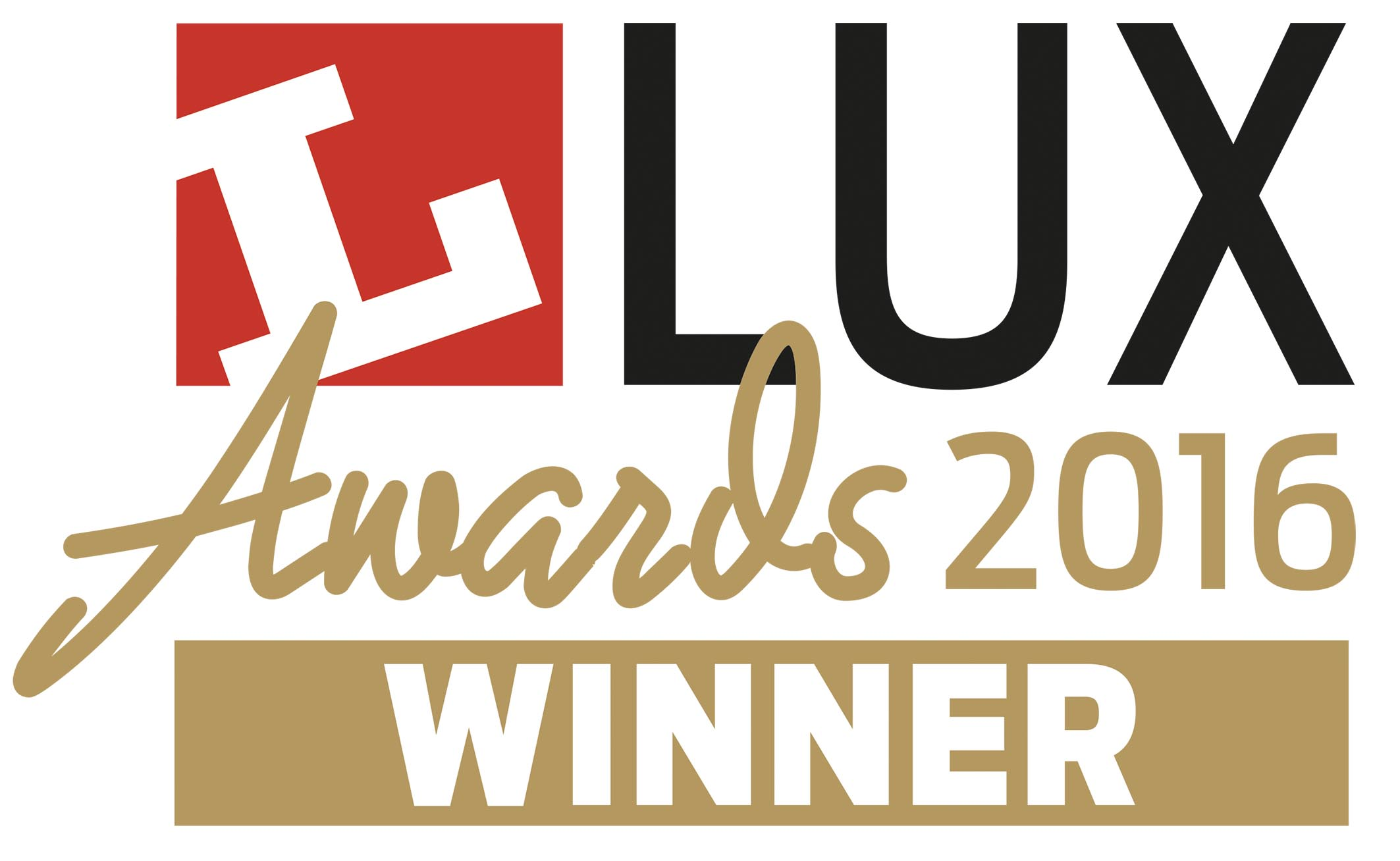 LuxAwards2015 logo