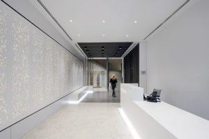 Earl Grey House white LED Light Panels