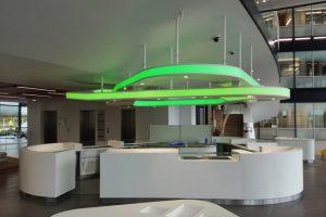 BP Sunbury Bright Green RGB Modules