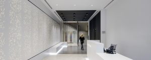 Dynamic control to enhance your space