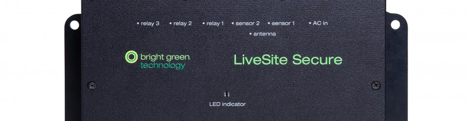 LiveSite Secure product image