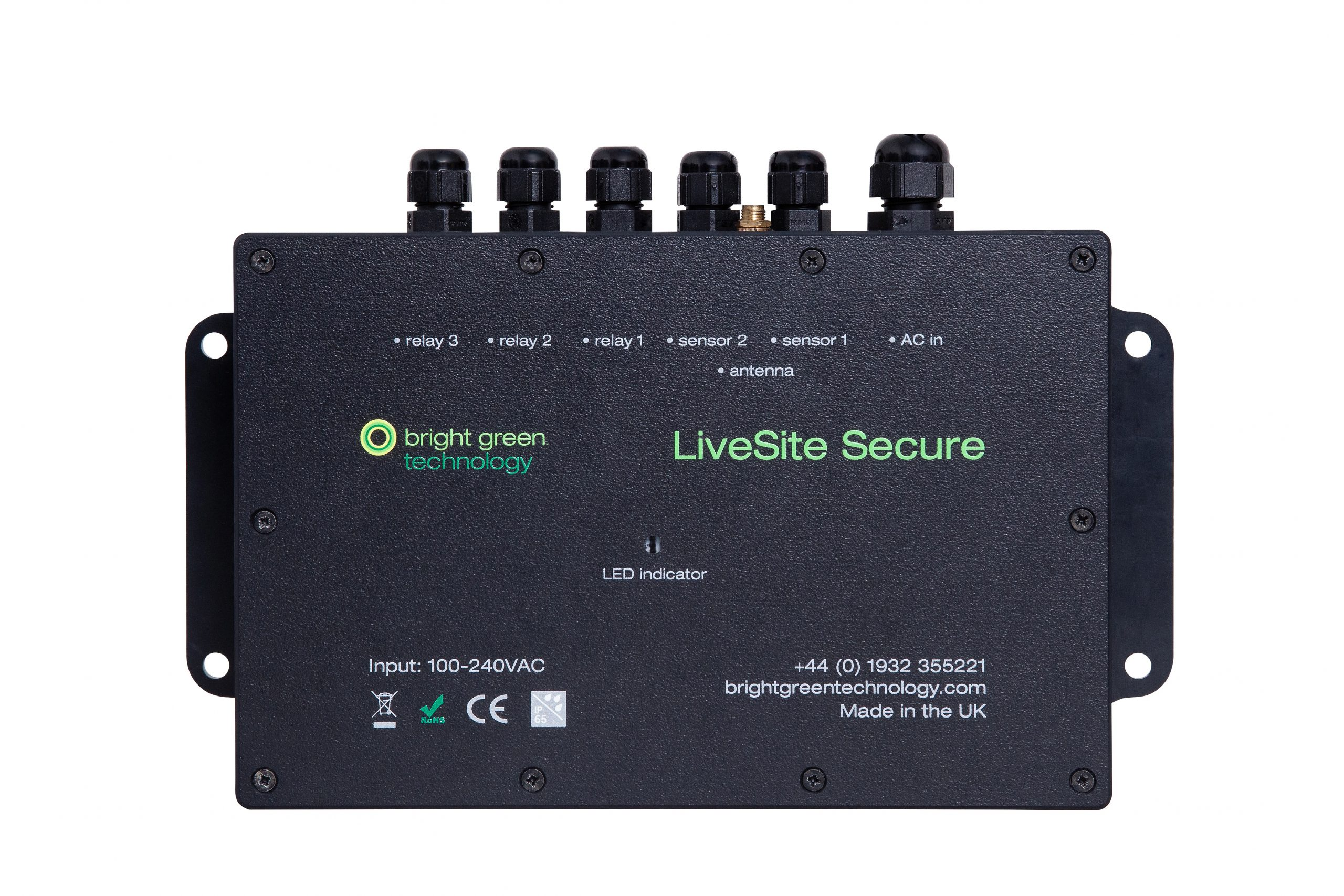 LiveSite Secure product image