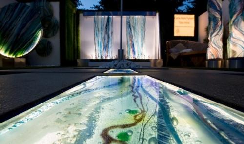 Illuminated Glass Art, UK