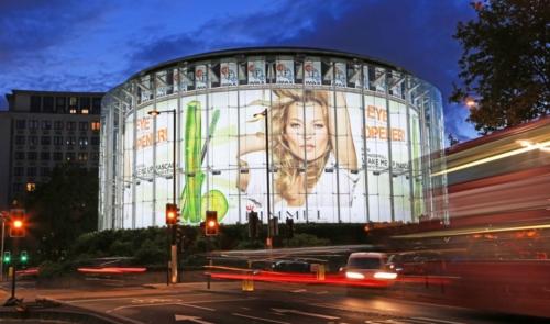 IMAX Waterloo, London