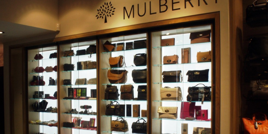 Mulberry, Choice at Bluewater