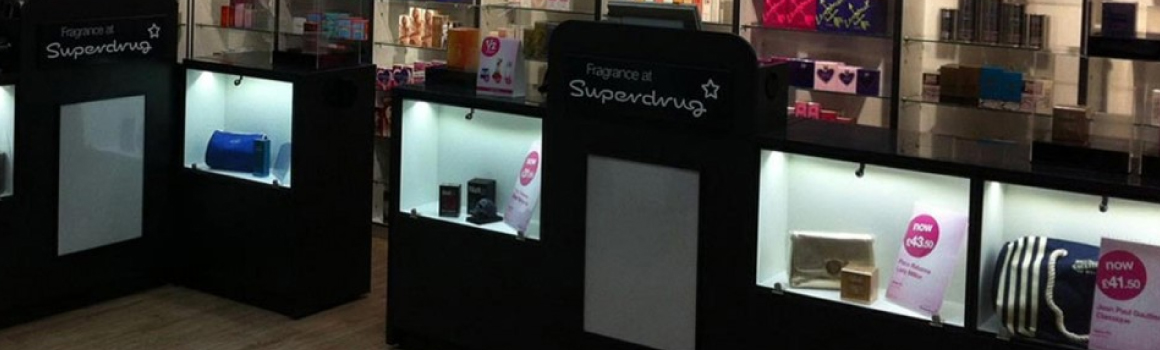 Superdrug stores, Nationwide