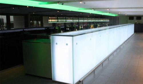 Tanqueray Bar, Goodwood